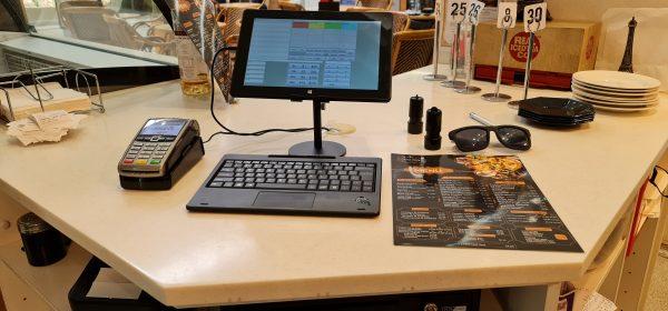 Pos Tablet, POS System