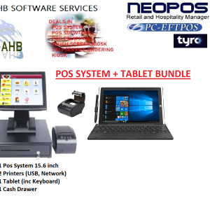 AHB Pos bundle